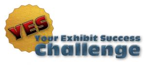YES Challenge medallion