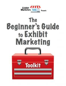 Beginner's G2 Exhibit Mktg. cover