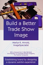 Build a Better Trade Show Image front cover