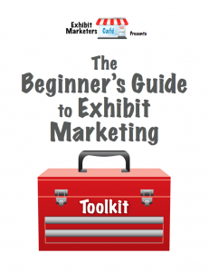 Beginner's G2 Exhibit Mktg. cover