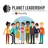 Personify's Planet Leadership Podcast